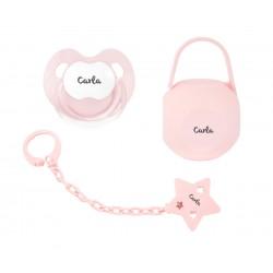 Idea regalo Personalizzata - Basic Rosa