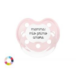 CIUCCIO Mamma:mio primo amore - Colori Vari
