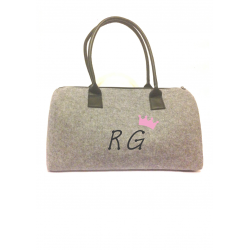 Mommy Bag - Queen Pink Personalizzabile