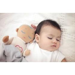 """Bambola Compagna del sonno""""Lulla Doll"""" Personalizzata"""