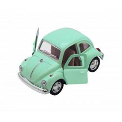 Automobilina Volkswagen verde