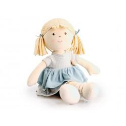 Bambola Grande Neva  Personalizzata - 38 cm