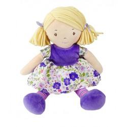 Bambola Piccola Peggy Personalizzata - 25 cm