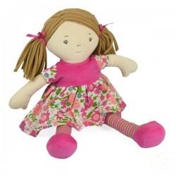 Bambola Piccola Fran Personalizzata - 25 cm