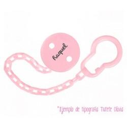 Catenella Personalizzata - rosa