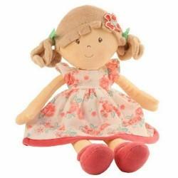 Bambola Scarlet Personalizzata - 35 cm