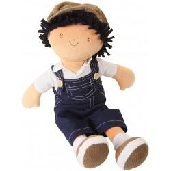 Bambolotto maschietto Joe Personalizzato -35 cm