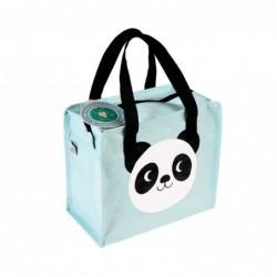 Borsa Charlotte Personalizzata Panda