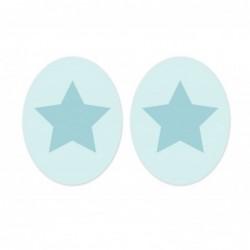 Toppe - stella menta