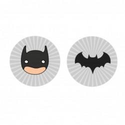 Toppe - batman