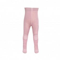 2 calzamaglie gattoni - rosa polvere